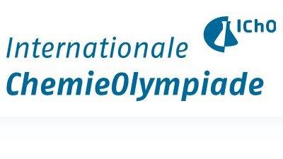 Logo der Chemieolympiade