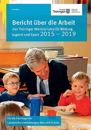 Arbeitsbericht 2015-2019