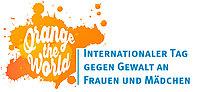 Logo Orangeday