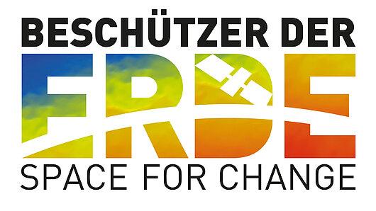 Logo: Beschützer der Erde