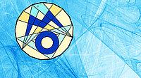 Logo der Mathematikolympiade
