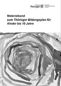 Cover Bildungsplan Materialband