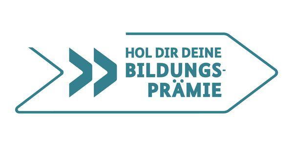 Logo Bildungprämie