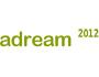 Logo adream 2012 Wettbewerb