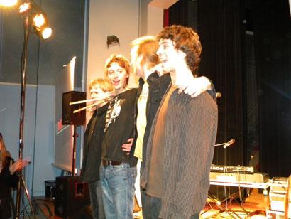 Bild 2 - Konzertreise