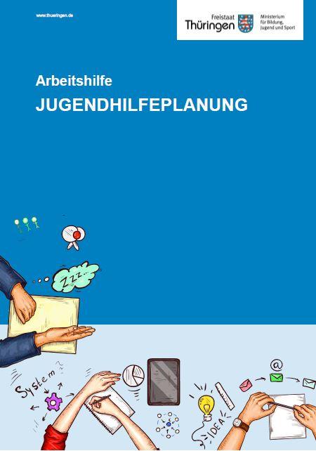 Cover Jugendhilfeplanung