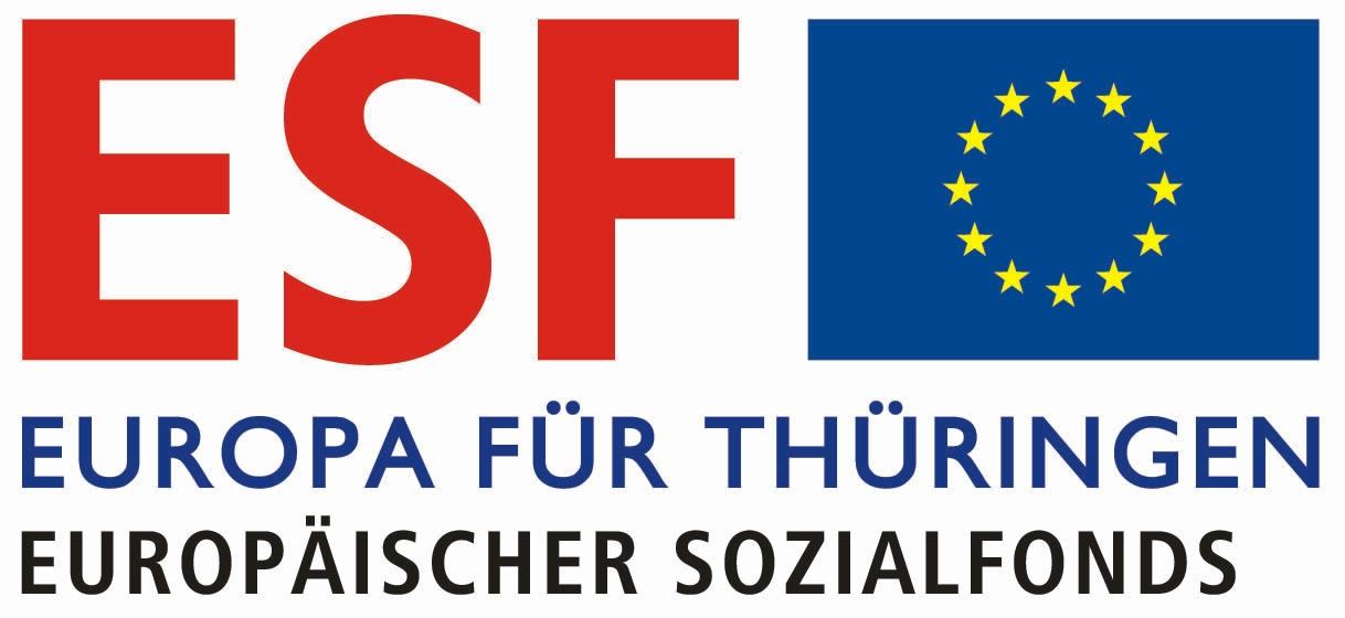 Logo ESF