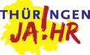 Logo Thüringenjahr