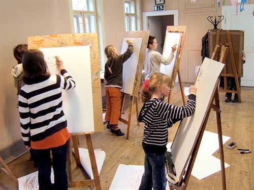 Weimarer Zeichenschule