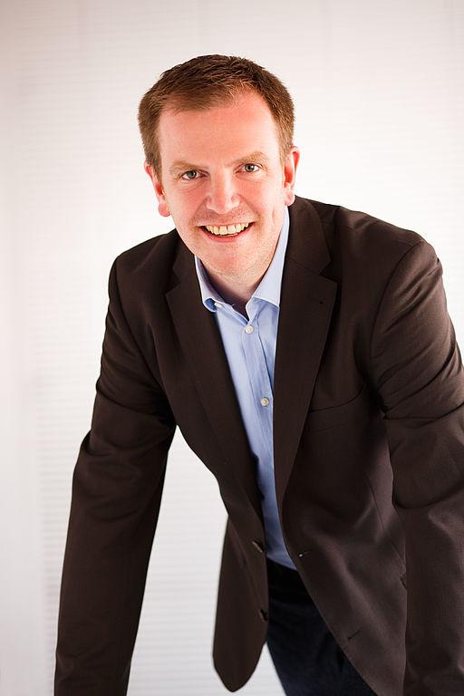 Portrait: Dr. Matthias Weniger