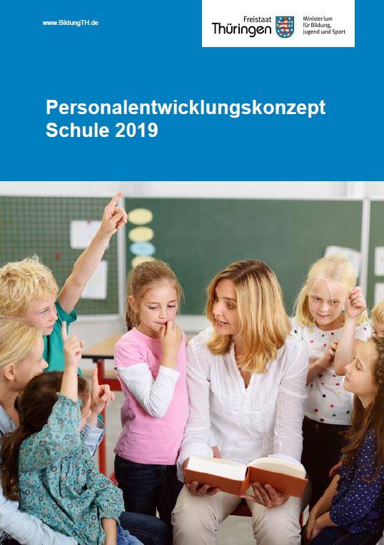 PDF: Personalentwicklungkonzept Schule 2019