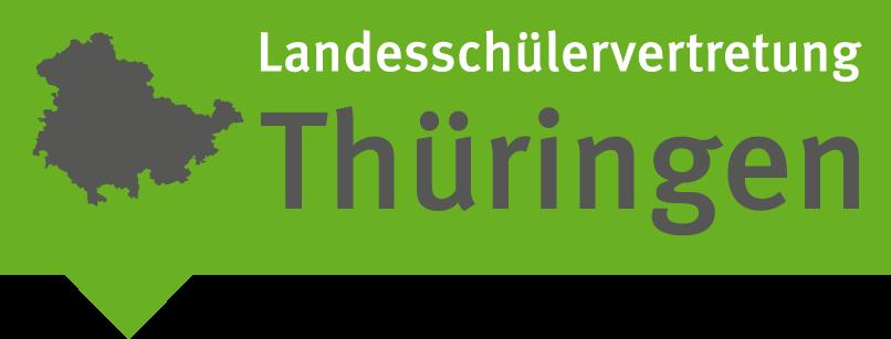 Logo LSV Thüringen