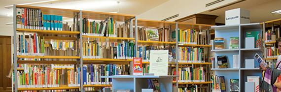 Thüringer Schulbibliothekspreis