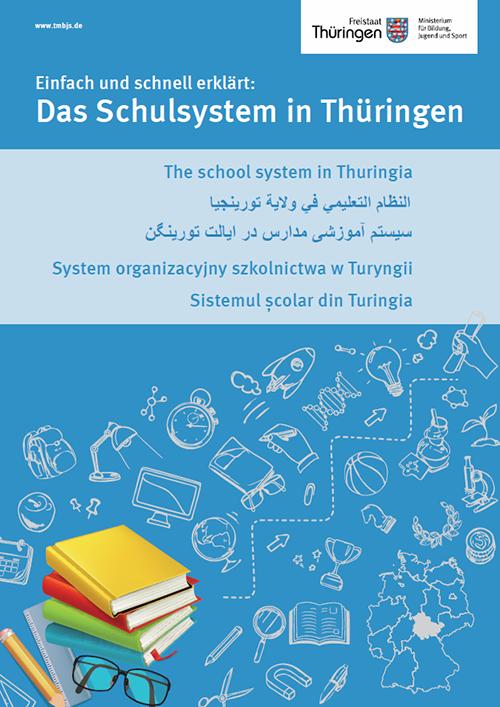 Schulsystem Mehrsprachig