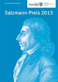 Salzmann-Preis 2013